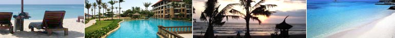 Resort Hotels Worldwide